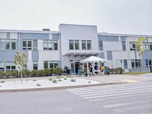 Sturgis-west-building